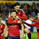 Soi kèo bóng đá Osasuna vs Athletic Club, 24/10/2020 - La Liga